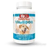 Pet Active Vitalidog Köpekler İçin Multivitamin 150 Tablet