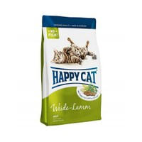 Happy Cat Weide Lamm Kuzu Etli Kedi Maması 10 Kg