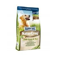 Happy Dog Naturcroq Kuzu Etli Köpek Maması 15 Kg