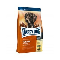 Happy Dog Toscana Kuzulu Somonlu Hassas Derili Köpek Maması 12,5 Kg