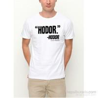 Köstebek Hodor Erkek T-Shirt