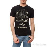 Köstebek The Walking Dead Erkek T-Shirt