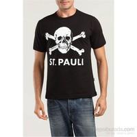 Köstebek St. Pauli Erkek T-Shirt