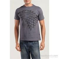 Köstebek Game Of Thrones - Starks Erkek T-Shirt