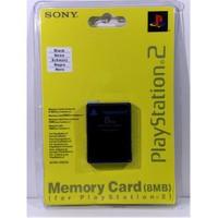 Sony PS2 8MB Memory Card