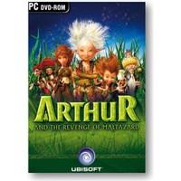 Arthur & The Revenge of Maltazard