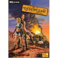 Desert Law Pc