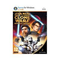 Star Wars The Clone Wars Republic Heroes Pc