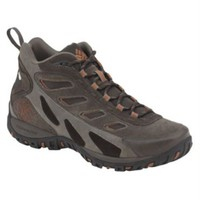 Columbia Pathgrinder Mid Leather Outdry Bm3799 / 255 - 10½