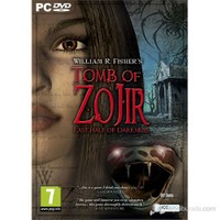 Tomb Of Zojir: Last Half of Darkness PC