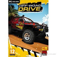 Off-Road Drive PC