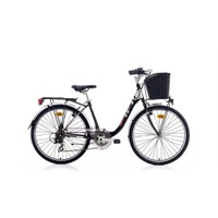 Carraro ALMİNA 26'' ŞEHİR Bisikleti