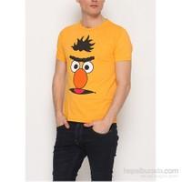 Köstebek Büdü Erkek T-Shirt