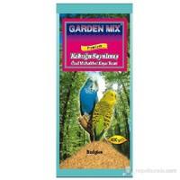 Gardenmix Kabuğu Soyulmuş Özel Muhabbet Kuşu Yemi 400Gr.