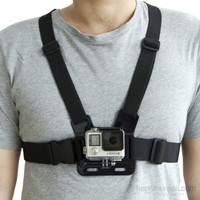 Angel Eye Gopro Göğüs Aparatı (Chest Body Strap)