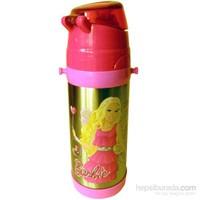 Barbie Çelik Matara 78183