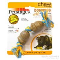 Petstages Dogwood Acorn (Bitmeyen Kemik, Köpek Oyuncağı, Diş Kaşıyıcı)