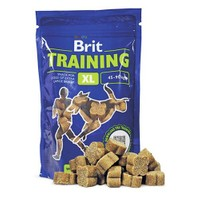 Brit Training X-Large Yarı Islak Yetişkin Köpek Eğitim Ödülü 500 Gr