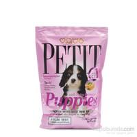 Petit Dry Küçük Irk Yavru Köpekler İçin Tavuklu Az Tahıllı Köpek Maması 1,5Kg