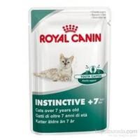 Royal Canin Fhn Instinctive +7 Yaşlı Kedi Konservesi 85 Gr X 12