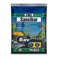 Jbl Sansibar Black 0,2-0,5Mm 5 Kg Kum