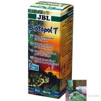 Jbl Biotopol T 50ml Su Düzenleyici