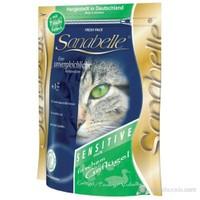 Sanabelle Sensitive With Fresh Poultry Hassas Tüylü Kediler İçin Yetişkin Kuru Kedi Maması 400 Gr