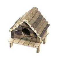Karlie Wonderland Hudson Bay Hamster Evi 14X12x13 K84203