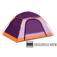 Cosfer Dört Kişlik Kamp Ve Plaj Çadırı 205 X 205 X 140 Cm