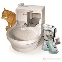 Cat Genie Tam Otomatik Kedi Tuvaleti ( 8 programlı )