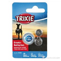 Trixie 1336, 13390-4&1340-42,13441-2 için 2 ad pil