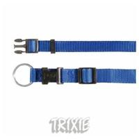 Trixie Köpek Boyun Tasma Kls M-L 35-55Cm/20Mm Mavi