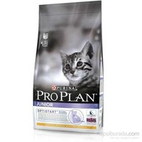 Pro Plan Tavuklu Yavru Optistart Kuru Kedi Maması 10 Kg