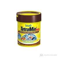 Tetra Min Baby Yavru Balık Yemi 30 Gr.