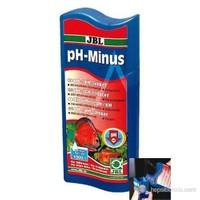 Jbl Ph - Minus 100 Ml Ph/kh Azaltıcı Akvaryum Su Düzenleyici