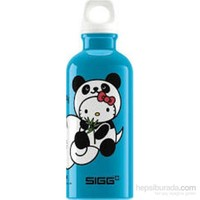Sigg Hello Kitty Panda Blue 0.4 L Matara