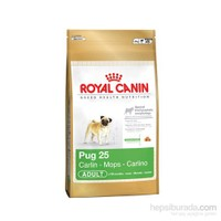 Royal Canin Bhn Pug Adult Irka Özel Yetişkin Köpek Maması 1,5 Kg
