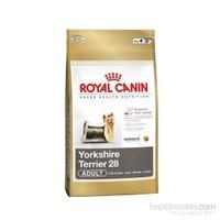 Royal Canin Bhn Yorkshire Adult Irka Özel Yetişkin Köpek Maması 1,5 Kg