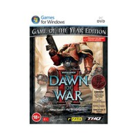 Dawn Of War 2 Game Of The Year