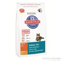 Hill's Science Plan Evde Yaşayan Kediler için Tavuklu Yetişkin Kedi Maması 1,5 Kg (Adult Indoor Cat with Chicken)