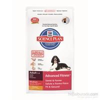 Hill's Science Plan Tavuklu Orta Irk Yetişkin Köpek Maması 12 Kg (Adult Advanced Fitness Medium with Chicken)