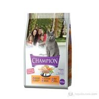 Champion Tavuk Etli Yetişkin Kedi Maması 300 Gr fd FD*