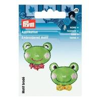 Prym Kurbağa Desenli Aplike - 925498