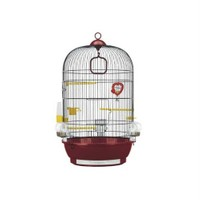 Ferplast Diva Küçük Kuşlar İçin Tüp Kafes