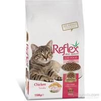 Reflex Adult Cat Chicken Tavuklu Yetişkin Kedi Maması 1,5 Kg
