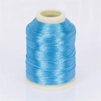 Altınbaşak Turkuaz Mavi 20 Gr Polyester Dantel İpliği - 131