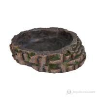 Trixie Sürüngen Terraryum Havuzu, 35 × 9 × 34 Cm