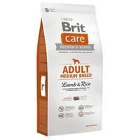 Brit Care Adult Medium Kuzu Etli Orta Irk Yetişkin Köpek Maması 12 Kg