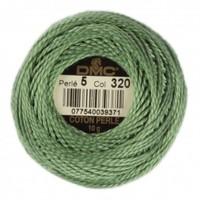 Dmc Koton Perle Yumak 10 Gr Yeşil No:5 - 320