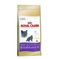 Royal Canin Fbn British Shorthair 34 2 KG